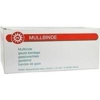 MULLBINDEN 10MX8CM, 20 ST, Nobamed Paul Danz AG