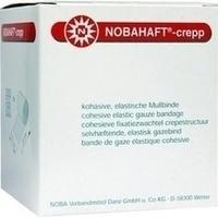 NOBAHAFT CREPP 20MX10CM KOHAESIVE MULLBINDE, 1 ST, Nobamed Paul Danz AG