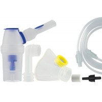 MicroDrop AV-Set 1-3 universal, 1 ST, MPV Medical GmbH