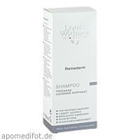 Widmer Remederm Shampoo leicht parfümiert, 150 Milliliter, Louis Widmer GmbH