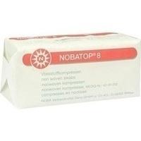 NOBATOP 8 5X5CM, 100 ST, Nobamed Paul Danz AG