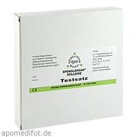 SPENGLERSAN KOLLOID TEST, 10X10 ML, Spenglersan GmbH