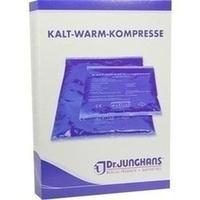 KALT WARM KOMPRESSE FLEXI 13X14 M 10CM KLETTBAENDE, 1 ST, Dr. Junghans Medical GmbH