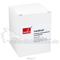 MEDIHAFT 8CMX5M BLAU, 1 ST, Fein-Elast Umspinnwerk GmbH