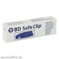 BD Safe-Clip, 1 ST, Becton Dickinson GmbH