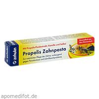 Zirkulin Propolis Zahnpasta, 50 ML, DISTRICON GmbH