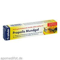 Zirkulin Propolis Mundgel, 20 ML, DISTRICON GmbH