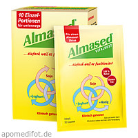 Almased Beutel, 10X50 G, Almased Wellness GmbH