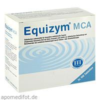 Equizym MCA, 300 ST, Kyberg Pharma Vertriebs GmbH