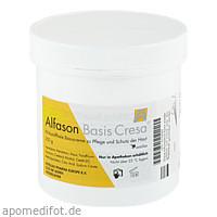 ALFASON BASIS CRESA, 350 G, Karo Pharma GmbH