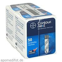 Contour Next Sensoren, 100 ST, Eurimpharm Arzneimittel GmbH