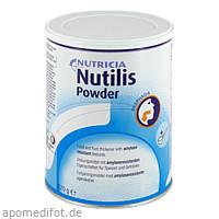 Nutilis Powder Dickungspulver, 670 G, Nutricia Milupa GmbH