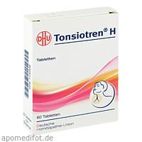 TONSIOTREN H, 60 ST, Dhu-Arzneimittel GmbH & Co. KG
