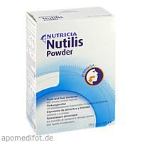 Nutilis Powder Dickungspulver Sachet, 20X12 G, Nutricia Milupa GmbH