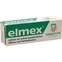 elmex SENSITIVE Zahnpasta, 20 ML, Cp Gaba GmbH