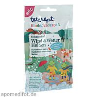 tetesept Kinder Badespass Schaumb Wind+Wetter Held, 40 ML, Merz Consumer Care GmbH