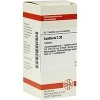 CANTHARIS C30, 80 ST, Dhu-Arzneimittel GmbH & Co. KG