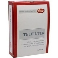 Teefilterbeutel Caelo HV-Packung, 44 ST, Caesar & Loretz GmbH