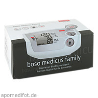 boso-medicus family Universalmanschette, 1 ST, Bosch + Sohn GmbH & Co.