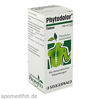 PHYTODOLOR TINKTUR, 100 ML, Bayer Vital GmbH