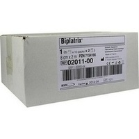 BIPLATRIX 2MX8CM 2011, 20 ST, Bsn Medical GmbH