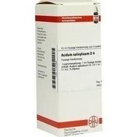 ACIDUM SALICYL D 4, 50 ML, Dhu-Arzneimittel GmbH & Co. KG