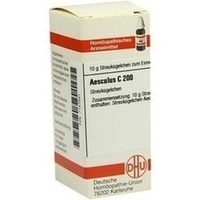 AESCULUS C200, 10 G, Dhu-Arzneimittel GmbH & Co. KG