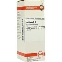 AETHUSA D 3, 20 ML, Dhu-Arzneimittel GmbH & Co. KG