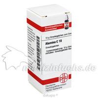 ALUMINA C10, 10 G, Dhu-Arzneimittel GmbH & Co. KG