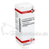 AMMONIUM JODATUM D 6, 20 ML, Dhu-Arzneimittel GmbH & Co. KG