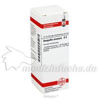 ANAGALLIS ARVENS D 3, 20 ML, Dhu-Arzneimittel GmbH & Co. KG