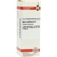 APIS MELLIFICA D 5, 20 ML, Dhu-Arzneimittel GmbH & Co. KG