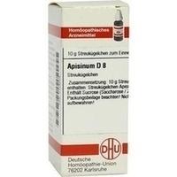 APISINUM D 8, 10 G, Dhu-Arzneimittel GmbH & Co. KG