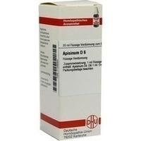 APISINUM D 6, 20 ML, Dhu-Arzneimittel GmbH & Co. KG