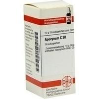 APOCYNUM C30, 10 G, Dhu-Arzneimittel GmbH & Co. KG