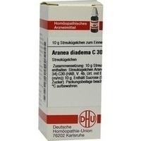 ARANEA DIADEMA C30, 10 G, Dhu-Arzneimittel GmbH & Co. KG