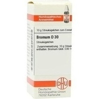 BROMUM D30, 10 G, Dhu-Arzneimittel GmbH & Co. KG