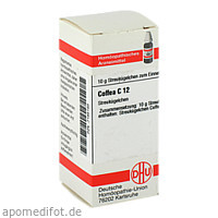 COFFEA C12, 10 G, Dhu-Arzneimittel GmbH & Co. KG