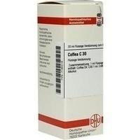 COFFEA C30, 20 ML, Dhu-Arzneimittel GmbH & Co. KG