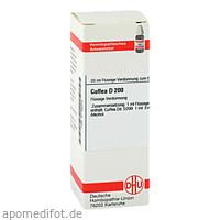 COFFEA D200, 20 ML, Dhu-Arzneimittel GmbH & Co. KG
