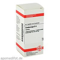 CONDURANGO D 4, 80 ST, Dhu-Arzneimittel GmbH & Co. KG