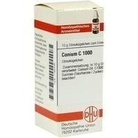 CONIUM C1000, 10 G, Dhu-Arzneimittel GmbH & Co. KG