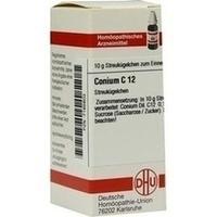 CONIUM C12, 10 G, Dhu-Arzneimittel GmbH & Co. KG