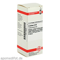 CROTALUS D30, 20 ML, Dhu-Arzneimittel GmbH & Co. KG