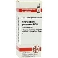 CYPRIPEDIUM PUBES. D30, 10 G, Dhu-Arzneimittel GmbH & Co. KG