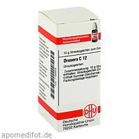 DROSERA C12, 10 G, Dhu-Arzneimittel GmbH & Co. KG