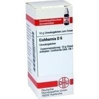 EICHHORNIA D 6, 10 G, Dhu-Arzneimittel GmbH & Co. KG