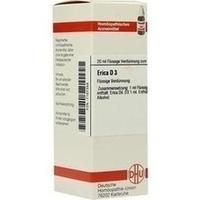 ERICA D 3, 20 ML, Dhu-Arzneimittel GmbH & Co. KG