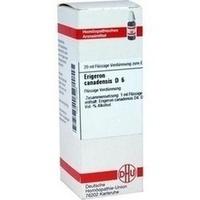 ERIGERON CANADENS D 6, 20 ML, Dhu-Arzneimittel GmbH & Co. KG