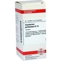 EUPATORIUM PERF D12, 80 ST, Dhu-Arzneimittel GmbH & Co. KG